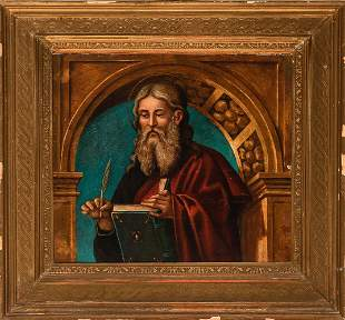 Giovanni Mauro della Rovere(1575-1640)-attributed
