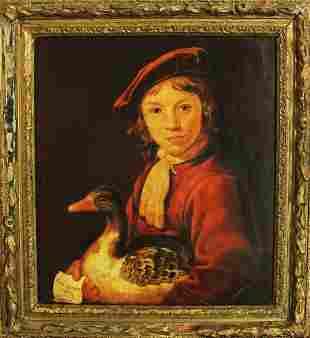 Dutch School 17th / 18th Century