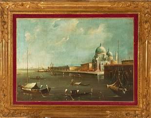 Francesco Guardi (1712-1793)-follower