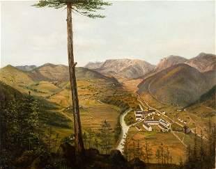 Austrian artist second half 19th Century