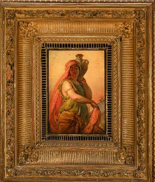 Artist mid of 19 th Century
