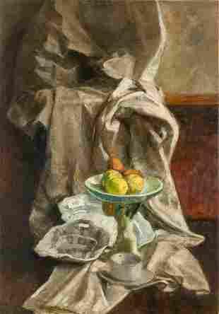 Austrian artist around 1920