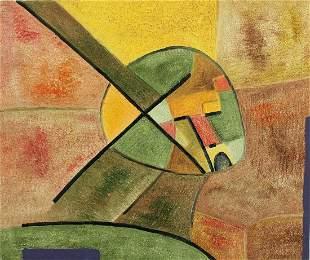 Artist 20 th Century