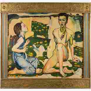 Unknown artist 20th Century