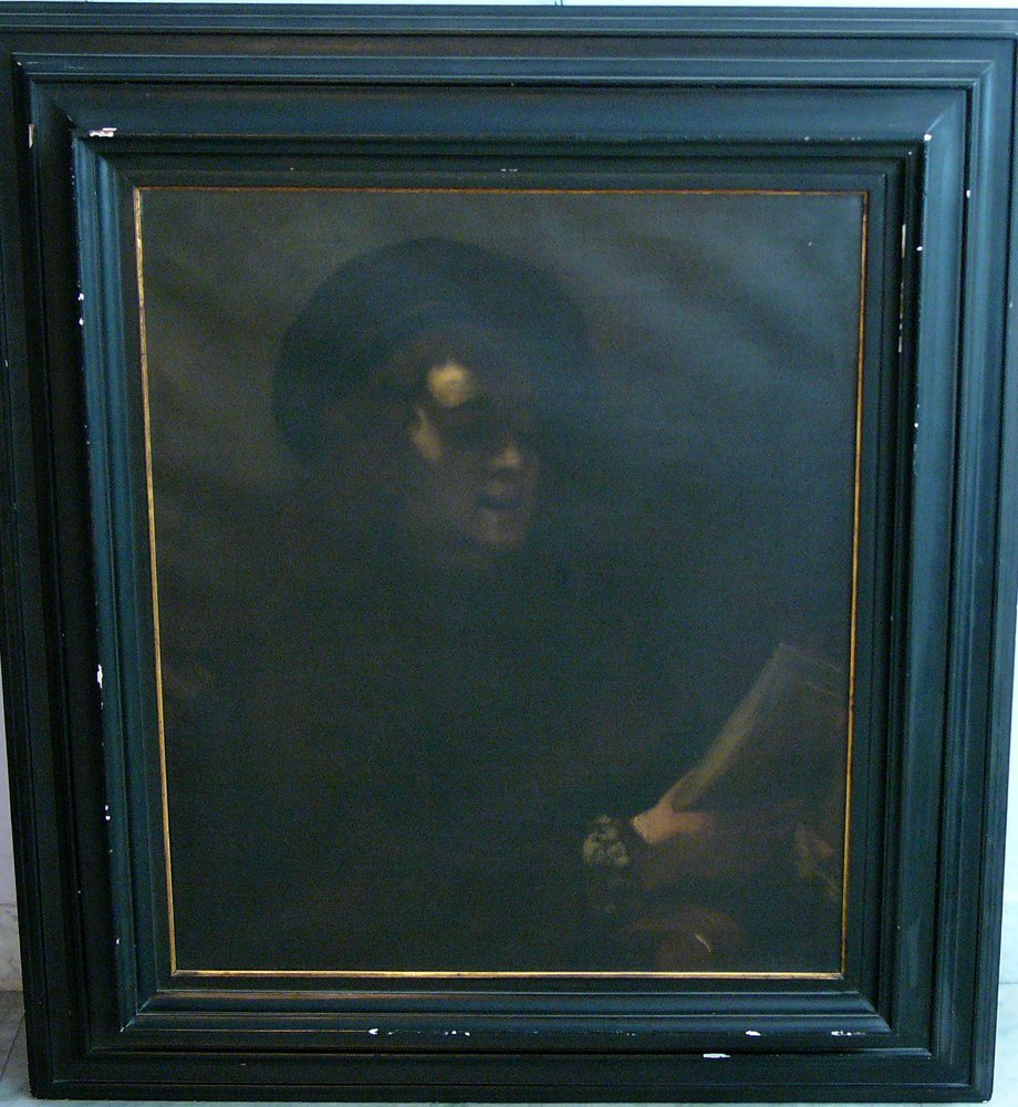 Rembrandt Harmenszoon van Rijn (1606-1669)-after,