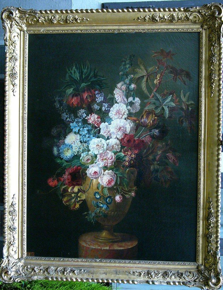 Cornelis van Spaendonck (1756-1839)-attributed,Large
