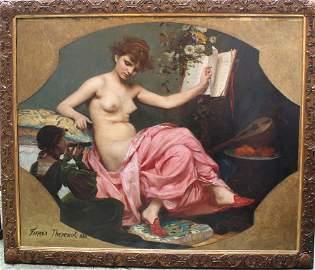 Francois Thevenot (1856-1943)