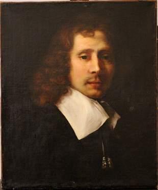 Phillippe de Champaigne (1602-1674)-attributed,