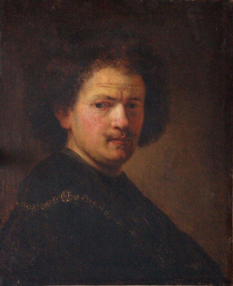 Rembrandt Harmenszoon van Rijn (1606-1669)-circle, - 2