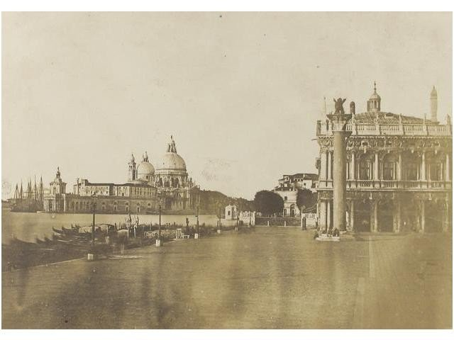 20:  20   Giacomo Caneva (atribuida)  Venecia. Piazzett