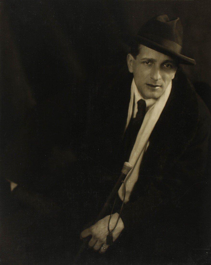 3   Frantisek Drtikol (1883-1961)  Derdone, 1923. Gela
