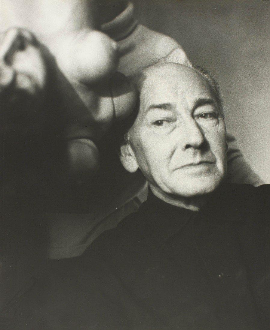 20   Karin Szelezy (1939)  Hans Bellmer, c. 1960. Gela