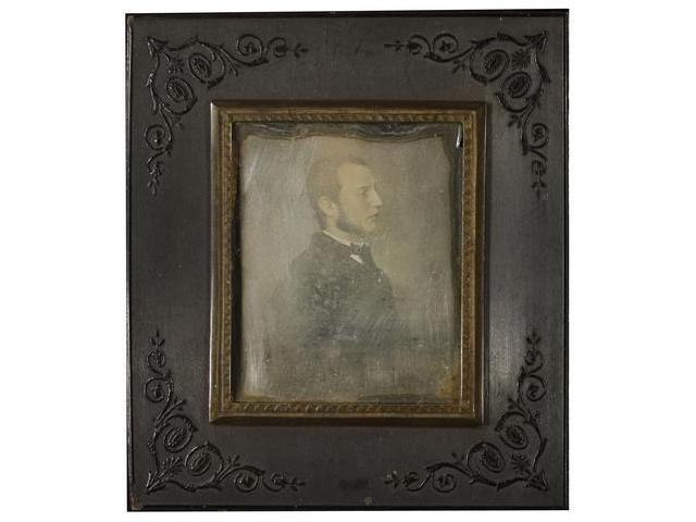 3   Fotógrafo desconocido (XIX)  Retrato de Juan Juliá
