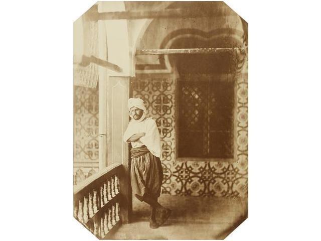 17   Felix Jacques Antoine Moulin (1802-1875)  Argelia