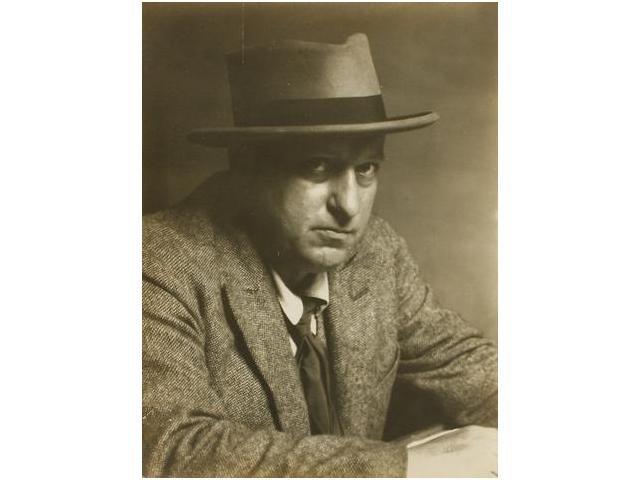 13: André Derain., 1923.