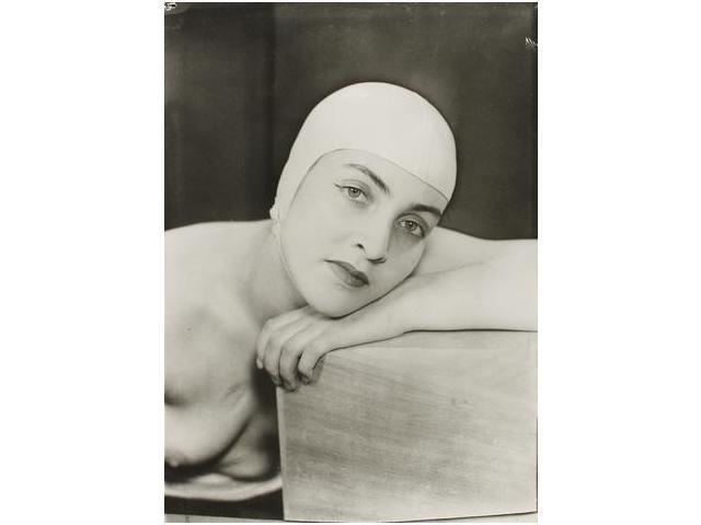 16: Meret Oppenheim., 1934.