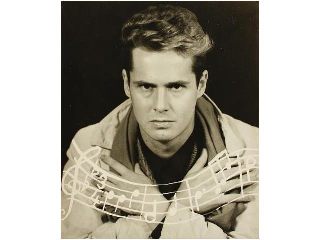 20: Ned Rorem., 1953.