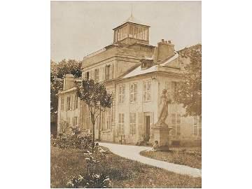 9:  9   Louis Robert  Pabell�n de Breteuil, c.1852. Neg
