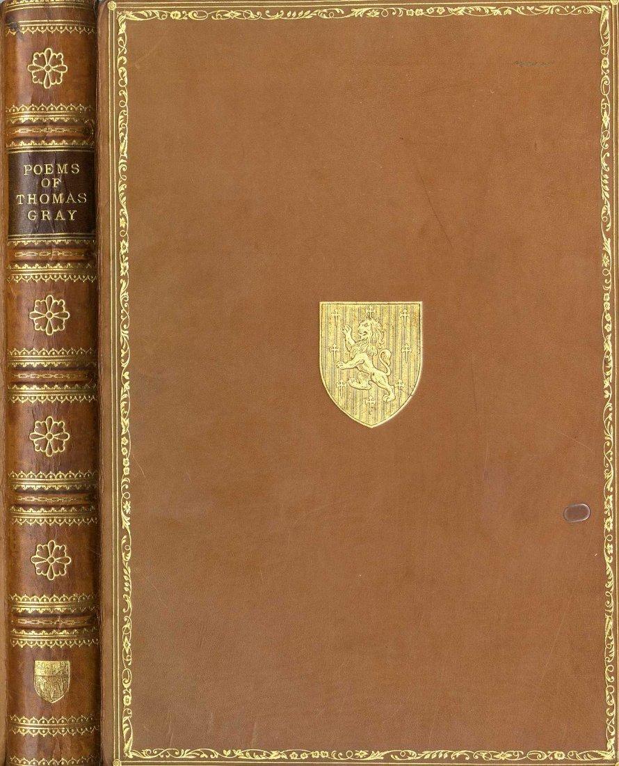 607: Bindings: Greig (James) Sir Henry Raeburn, R.A., H