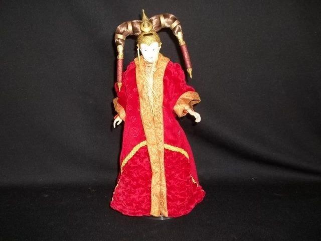 1: 12 IN Star Wars Queen Amidala