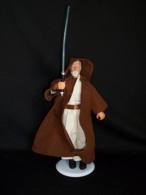 4: 12 IN Star Wars Obi-Wan Kenobi