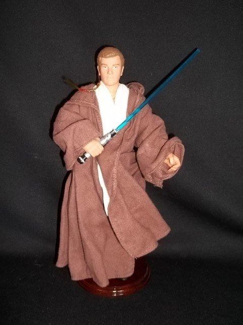 5: 12 IN Star Wars Anakin Skywalker