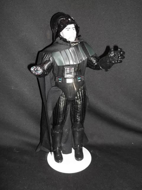 20: 12 IN Star Wars Darth Vader No Hand Removable Mask