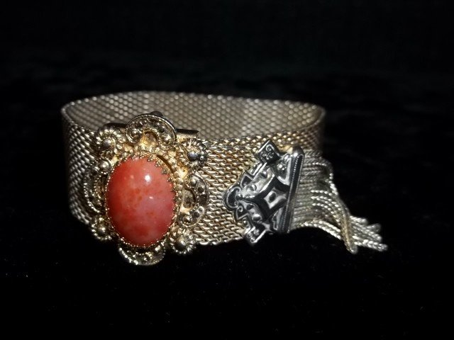 135: Costume Bracelet