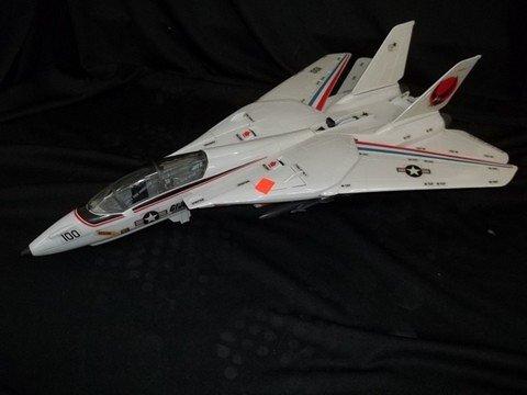 3: 1983 GIJoe Skystriker Jet