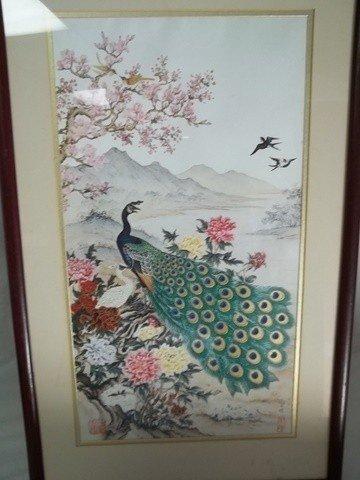 289: The Awakening of Spring Wei Tseng Yang Asian Paint
