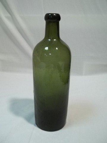 6: Hunyadi Janos Bitterquelle Bottle