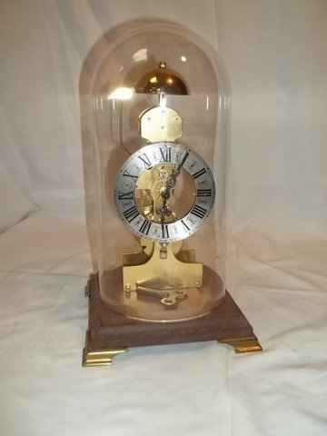 22: Nice Kieninger Germany Dome Clock