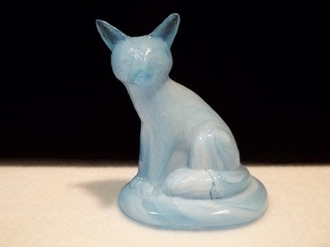 2: Boyd Blue Slag Fox