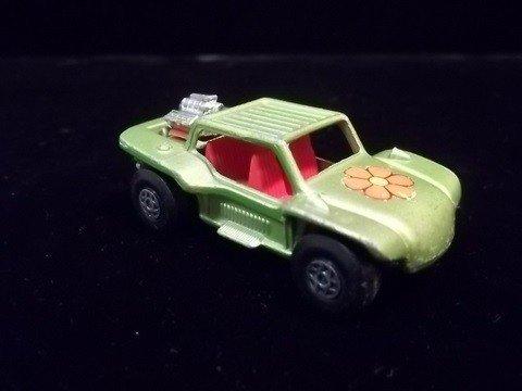 24: 1971 Matchbox Baja Buggy