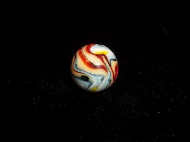 6: Nice swirl marble