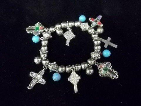 3: Nice charm bracelet