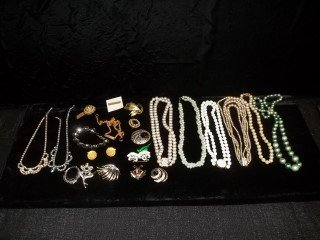 2: Big Jewelry Lot