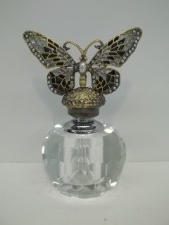 157: Butterfly Perfume 3 Inch