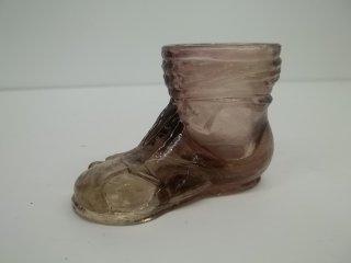 16: Boyd Purple Boot