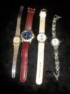 2: Watch Lot