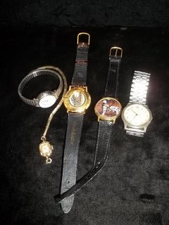 3: Watch Lot
