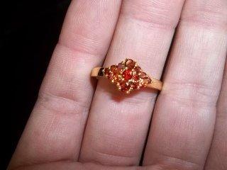 3: Nice Costume Ring