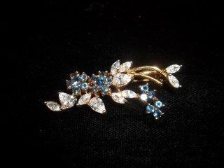 7: Nice Jeweled Pin