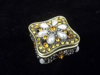 20: Nice Jewel Box