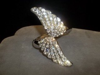 21: Nice Wings Bracelet