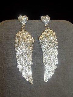 22: Nice Wings Earings
