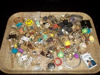 11: Mixed Jewelry Lot