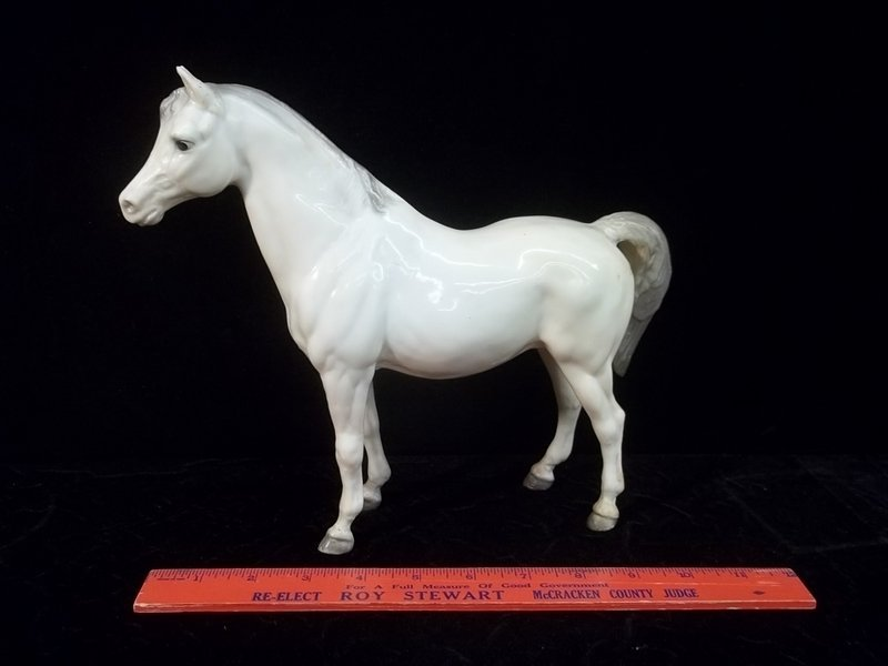 Vintage Breyer Toy Horse 1960s-70s