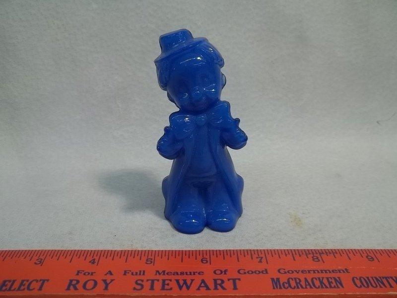 Cobalt Boyd Clown