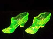2 Vaseline Boots
